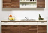 Virtuvės komplektas Simple 200 cm