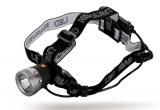 Galvos žibintuvėlis Cyclope 3W LED