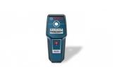 Metalo ieškiklis GMS 100 M Professional Bosch