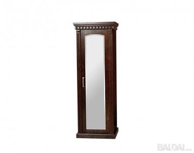 Spinta Gracija 1-nų durų su veidrodžiu