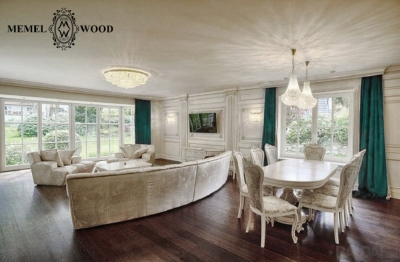 Išskirtiniai virtuvės baldai