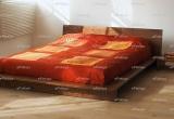 """Medinė lova """"Modern 2"""" (2)"""