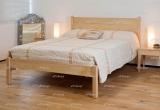 "Medinė lova ""Tora"""