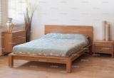 "Medinė lova ""Lota"""