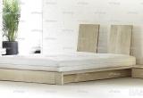 """Medinė lova """"Modern"""""""
