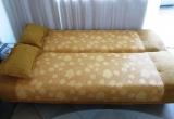 Sofa-lova Klevas