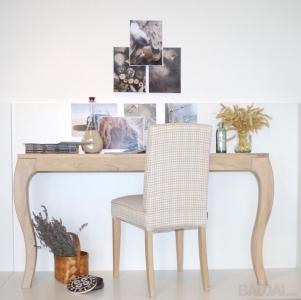 VIKI konsolinis/rasomasis stalas
