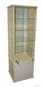 Vitrina BOX-001-M1