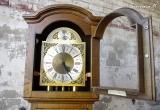 Seniena.lt  Pastatomas laikrodis kurantas