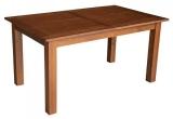 Ištraukiamas pietų stalas