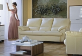 "Trivietė sofa su  ""Rondo"""