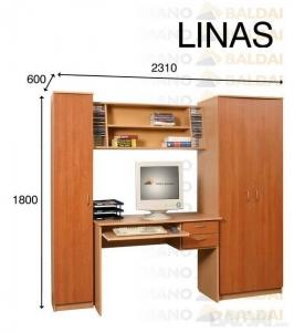 """Jaunuolio sekcija """"Linas"""""""
