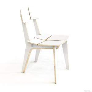 Kėdė Woodpecker