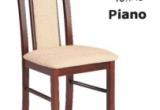 """Kėdė """"Piano"""""""