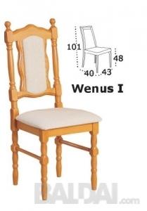 """Kėdė """"Wenus I"""""""
