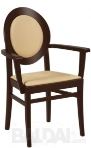 "Kėdė ""NOTRE DAME 648/P"""