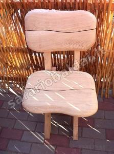 Kaimiška kėdė