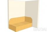 Jaunuolio lova