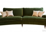 York sofa lenkta