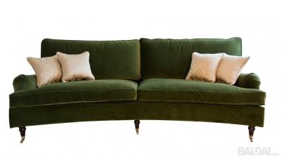 York sofa lenkta