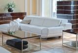 Odinė sofa su šezlongu