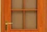 Vidaus durys KOLORIB