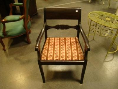 Krėsliukas DK01