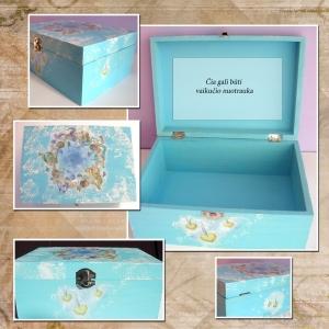 Krikštynų dėžutė