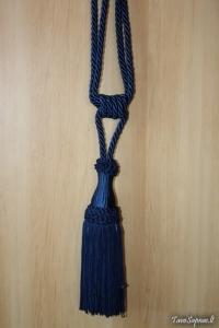 Mėlynos sp. kutai