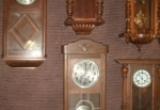 Antikvarinis laikrodis Nr.1