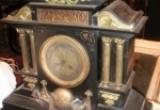 Antikvarinis laikrodis Nr.2