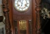 Antikvarinis laikrodis Nr.4
