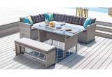 Lauko baldai MLM210339