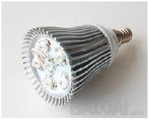 LED lempos augalams 6W