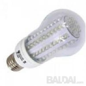 E27 LED Lemputė 4.5W