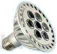 PAR30 5x2W LED