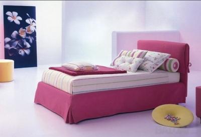 Viengulė lova Leto
