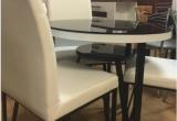 Stalas su 3 kėdėmis MLM-160363 (160363)