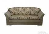 Trivietė sofa-lova Lotė