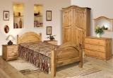 Miegamojo baldai Lotos