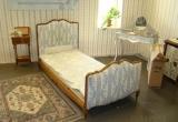 Viengulė lova 108
