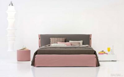 Moderni dvigulė lova Kamel