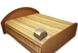 Dvigulė lova TOMAS