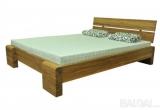 """Medinė lova """"Palaima"""""""