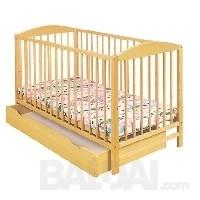 KLUPŠ vaikiška lovytė RADEK II
