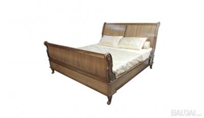 Dvigulė lova Lui