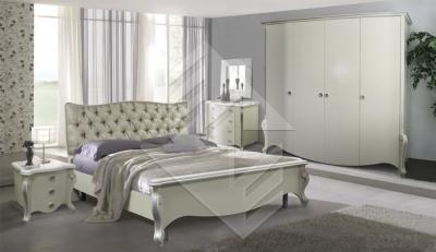Miegamojo baldai Luiza