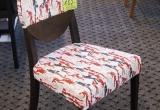 "Vokiška kėdė ""Luna"" www.dauglita.lt"