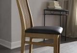 """Ąžuolinė kėdė """"LUX""""  (2)"""
