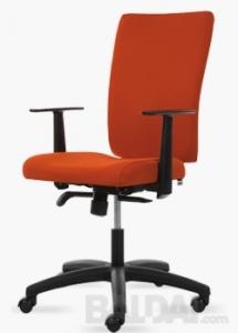 """Biuro kėdė """"Ultra"""" su porankiais"""